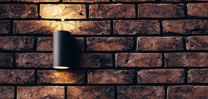 ahorro de energía en la comunidad de vecinos iluminación LED