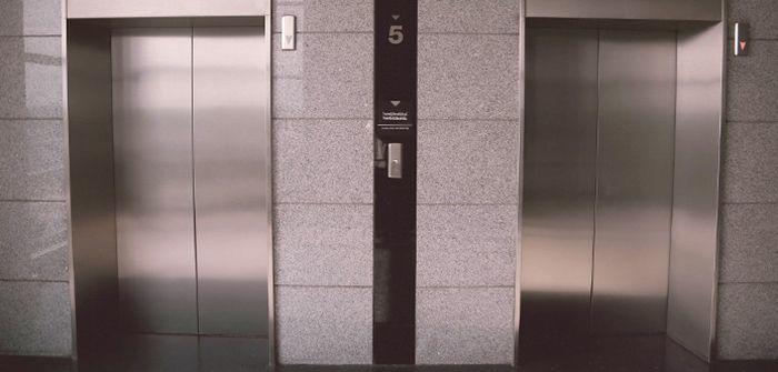 ahorro de energía en la comunidad de vecinos ascensores