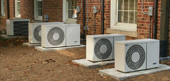 ahorro de energía para comercios climatizacion