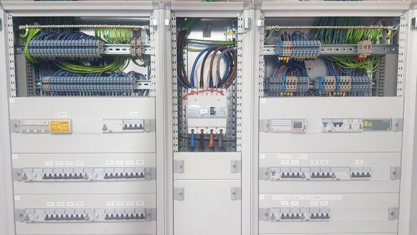 Electrocat Instalaciones Electricas Barcelona